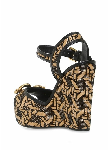Dolce&Gabbana Espadril Bej